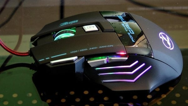 botones raton gamer zelotes