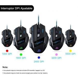 zelotes t80 mouse