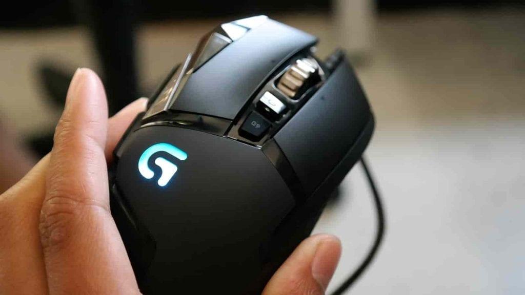 mouse gamer logitech reseñas