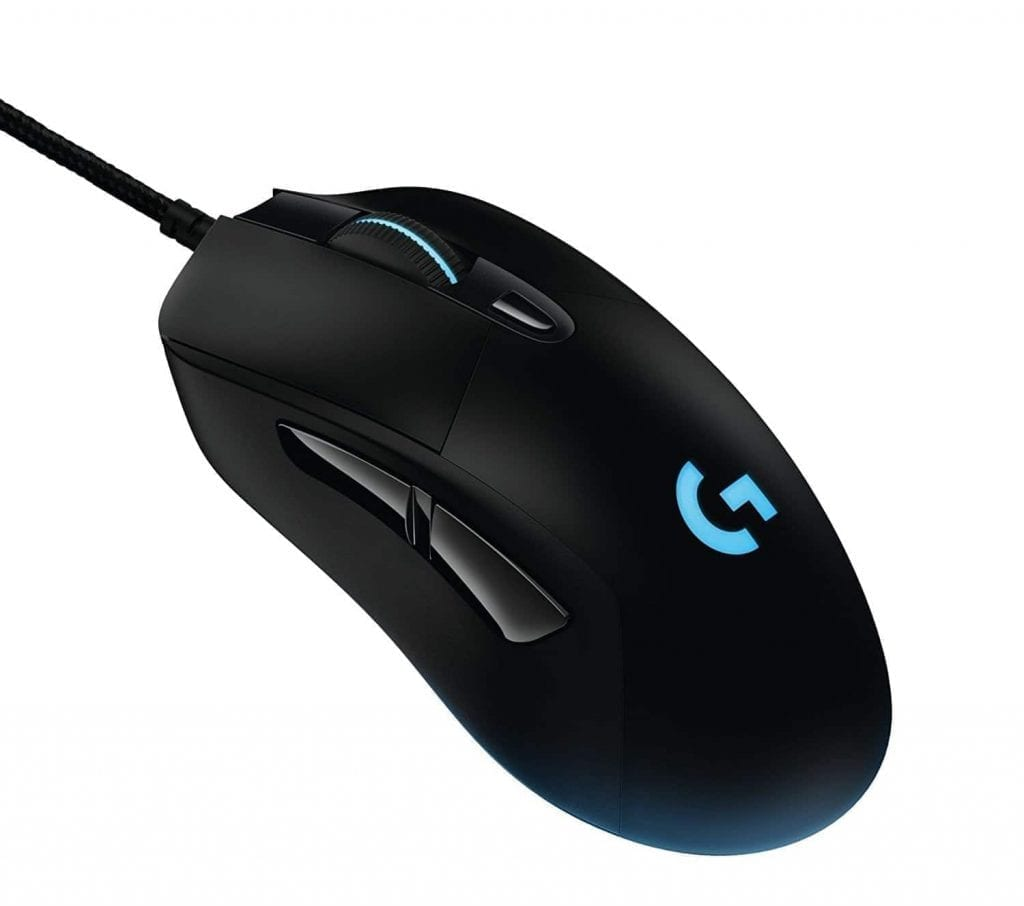 logitech g403 review