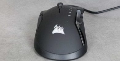 mouse gamer corsair opiniones