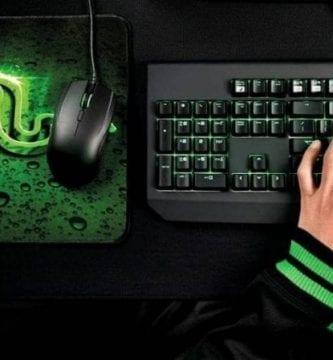 comprar mouse gaming para zurdos