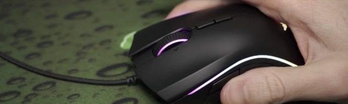 el mejor raton gaming