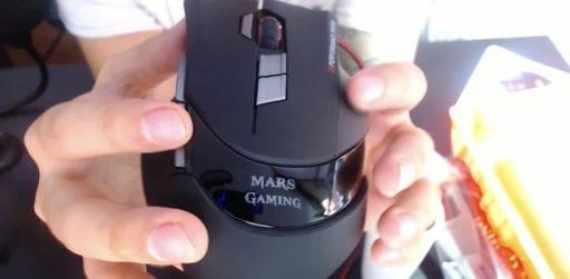 mars gaming mm3 caracteristicas