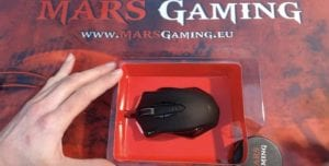 mars gaming mm5 review