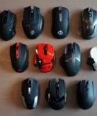 mejores ratones gamer