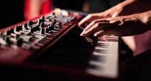 teclado electrico precios