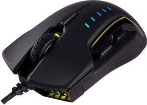 Corsair Glaive RGB amazon