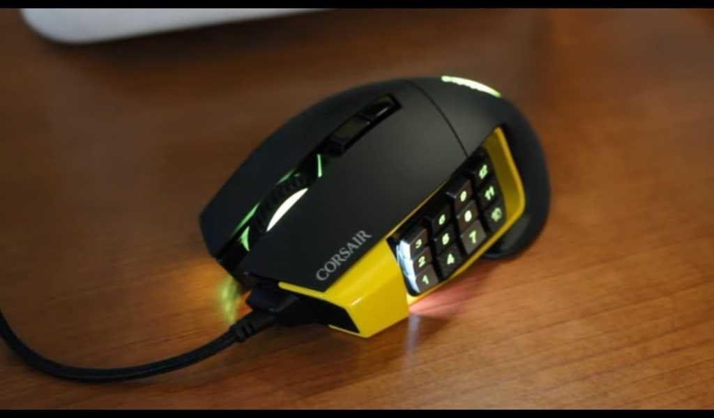Corsair Scimitar Pro RGB oferta