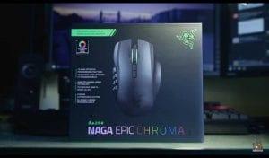 Razer Naga Chroma analisis