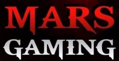 raton mars gaming