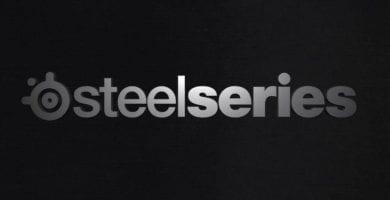 raton steelseries